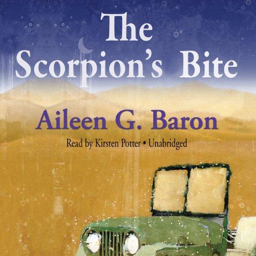 The Scorpion's Bite  Audiolibri