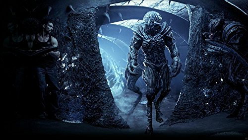 Image de Beyond Skyline - Édition Limitée SteelBook - Blu-ray [Bluray]