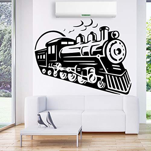 yl Wandaufkleber Wandtattoos Für Wohnzimmer Kinderzimmer Dekoration Zubehör Wand-dekor Aufkleber Mura 58 * 73 cm ()