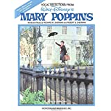 Sherman/Sherman Mary Poppins Vocal Selections Pvg