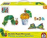 Schmidt Spiele Puzzle 56182 Mein erster Puzzlespaß, 5 x 3 Konturpuzzleteile