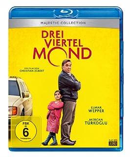 Dreiviertelmond [Blu-ray]