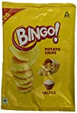 #8: Bingo Salted Potato Chips, 62g