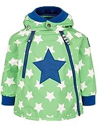 Racoon Angus Star Jacke (Wassersäule 3.000), Chaqueta para Bebés