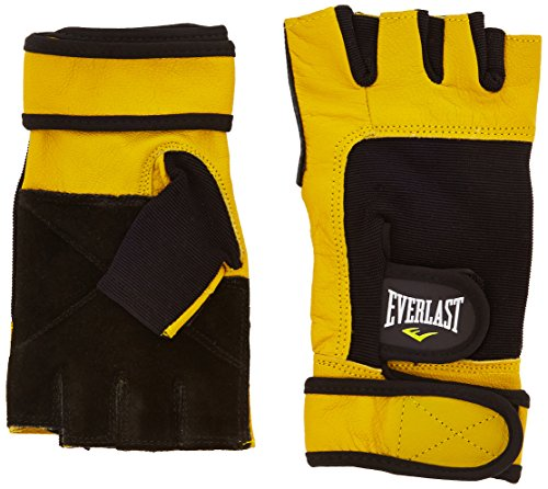 Everlast Fitness Weight – Weight Lifting Gloves
