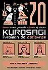 Kurosagi, tome 20 par Otsuka