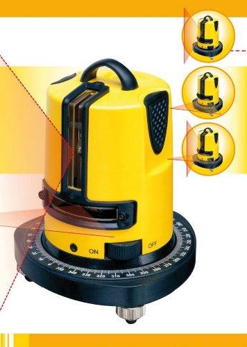 costa-llop-sa-m110621-nivel-laser-autonivelante-con-gafa-y-tripode