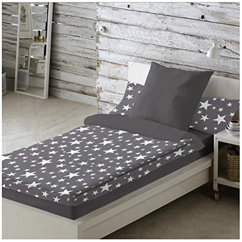 COTTON ART Saco Nórdico Relleno Givette II Cama 90