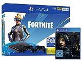 PlayStation Slim Fortnite Controller Stranding