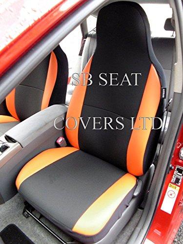 para-adaptarse-a-un-ford-ranger-fundas-para-asiento-de-automovil-color-gris-naranja-mitras-2-frentes