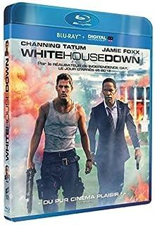 White House Down [Blu-Ray + Copie Digitale] (B00FZ6JWNA)   Amazon price tracker / tracking, Amazon price history charts, Amazon price watches, Amazon price drop alerts