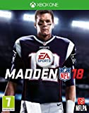 Madden NFL 18 (Xbox One) (New)