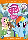 51bXMffXLwL. SL160  My Little Pony: May The Best Pet Win!  Limited Edition [DVD] UK best buy Review