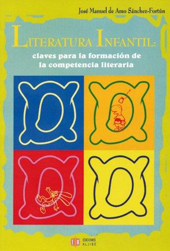 Literatura infantil por José Manuel De Amo Sánchez-Fortún