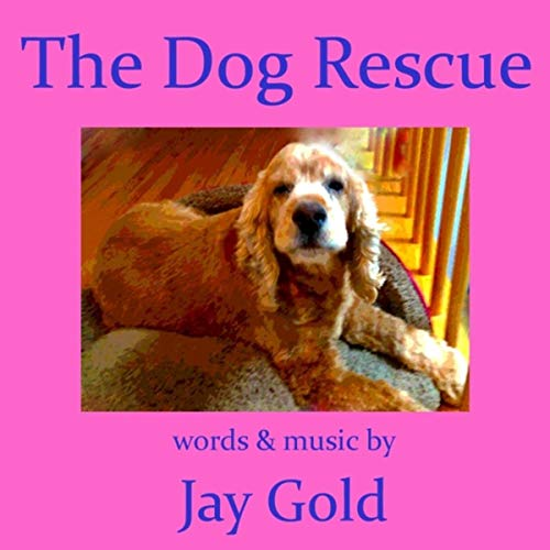 The Dog Rescue (Dog Rescue)