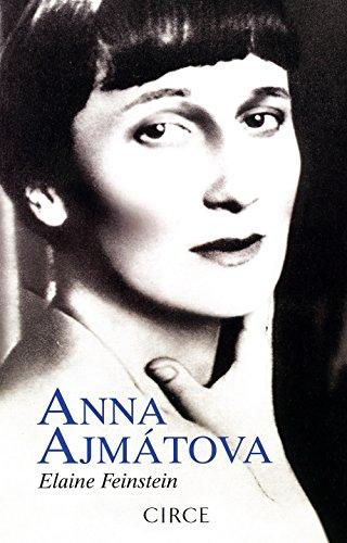 Anna Ajmátova (Biografía)