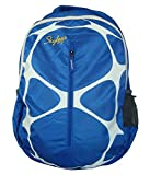 #6: Skybags Pogo 02 32 Ltrs Blue Casual Backpack