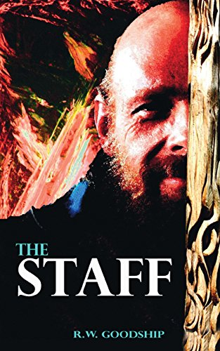The Staff Cover Image