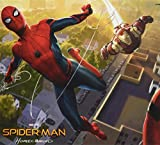 The Art of Spider-Man Homecoming