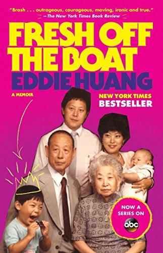 Fresh Off the Boat por Eddie Huang