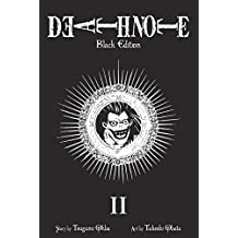 DEATH NOTE BLACK ED TP VOL 02 (C: 1-0-0)