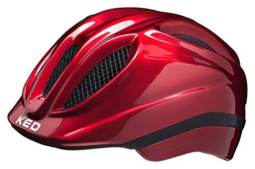 KED Meggy II Helmet Kids Red Kopfumfang S | 46-51cm 201… | 04036638081001