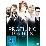 Profiling Paris - Staffel 1 [2 DVDs]