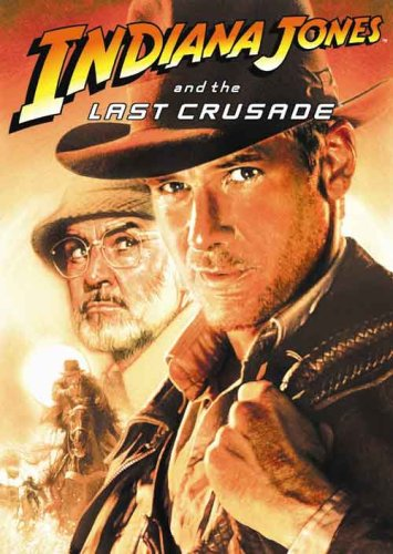 Indiana Jones And The Last Crusade - Special Edition [dvd] Picture