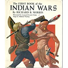 Indian Wars (Books About the U.S.A.)