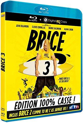Bild von Brice 3 [Blu-ray] [FR Import]
