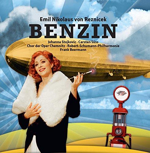 Benzin, Act II: Herr Thunderbolt -