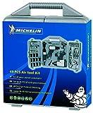 Michelin Airtoolkit Druckluft-komplettset 49-teilig