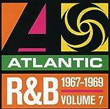 Atlantic R&B 1947-1974 - Vol. 7: 1967-1969: The Platinum Collection