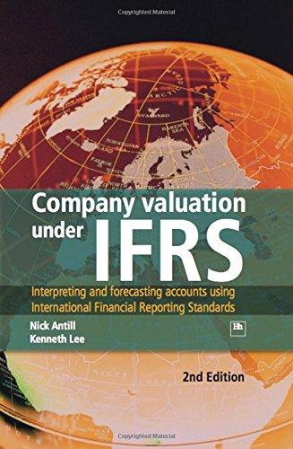 International Financial Reporting Standards Ebook