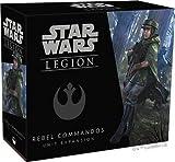 FFG Star Wars: Legion - Rebel Commandos Unit Expansion - English