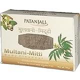 Patanjali Multani Mitti Soap Pack of 7 (7 x75g)