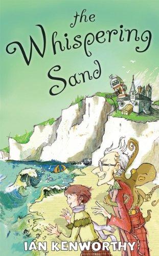 The Whispering Sand (Sand Whispering)