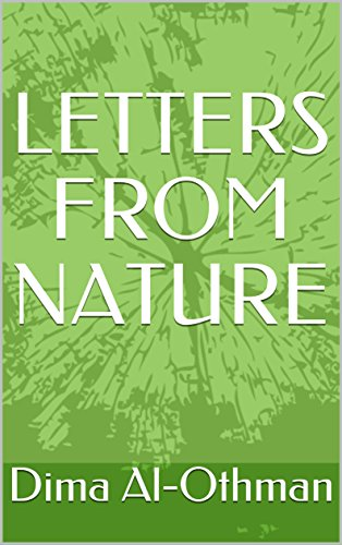 LETTERS FROM NATURE (English Edition)