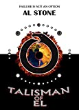Talisman Of El (T.O.E. Trilogy Book 1) by Alecia Stone