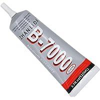 MMOBIEL Super Glue Industrielle B-7000 (110Ml) Toutes Surfaces, Transparente avec Embout de précision