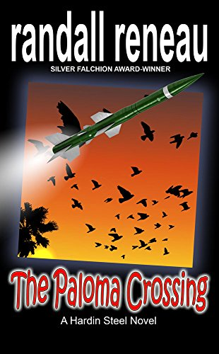 Book cover image for The Paloma Crossing (Hardin Steel Book 2)