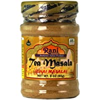 Rani Brand Authentic Indian Products té Masala 3 oz (85 g) - Jar