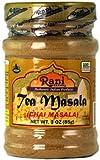 Rani Brand Authentic Indian Products té Masala 3 oz (85 g) - Jar