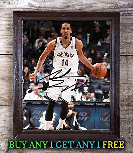Shaun Livingston American Basketball Player Autographed 8x10 Photo Reprint #85 Special Unique Gifts Ideas for Him Her Best Friends Birthday Christmas Xmas Valentines Anniversary Fathers Mothers Day
