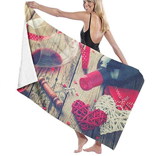 LanKa Badetuch, Art Rainbow, Best Beach Towel - Extra groß Outdoor Home Travel Rack Schwimmen Yoga Matte Personalisierte Frauen Männer Erwachsene Kinder (79 x 130 cm, weiß) - Frontgate-matte