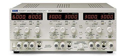 TTI pl303qmd Quad Modus Dual Version von Pl303Bench System DC Netzteil