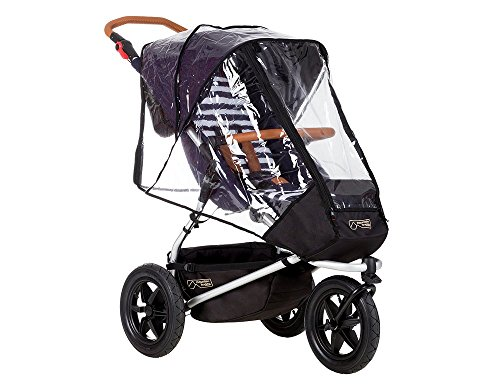 Mountain Buggy Urban Jungle Storm,