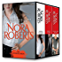 Nora Roberts The Stanislaskis Series Books 1-3: Taming Natasha\Luring a Lady\Falling for Rachel