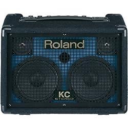 Roland KC110 - Kc 110 amplificador de instrumento