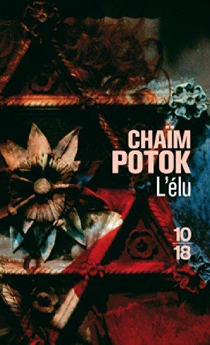 L'Élu par Chaïm POTOK